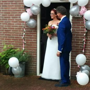 Bruid Anneloes