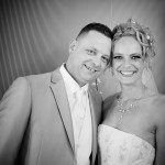 Bruidje dorrit