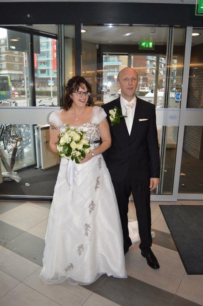 Bruid Geertje