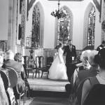echte bruiden ervaring bruidsmode Mariska