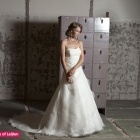 Bruidsmode Amsterdam klassieke trouwjurken
