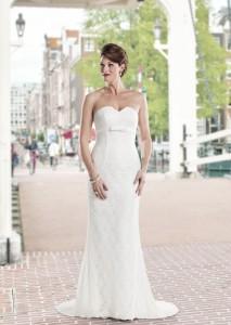 Bridalstar, goedkope trouwjurk