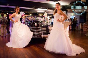 Bruidsbeurs, bruidsbeursen