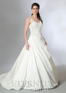 D5145 Eternity bride