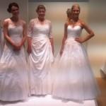 Bruidsbeurs bruidsmode