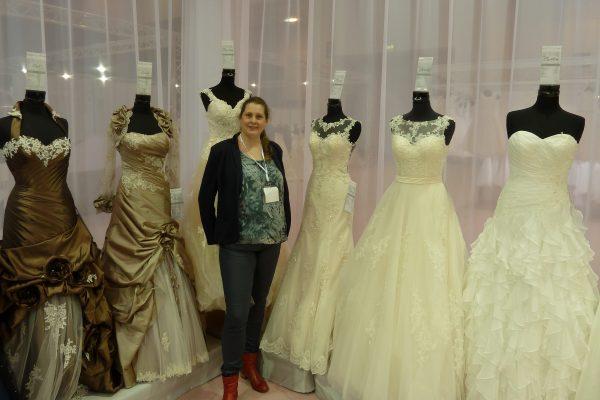 Bruidsmode Mariska collectie 2017
