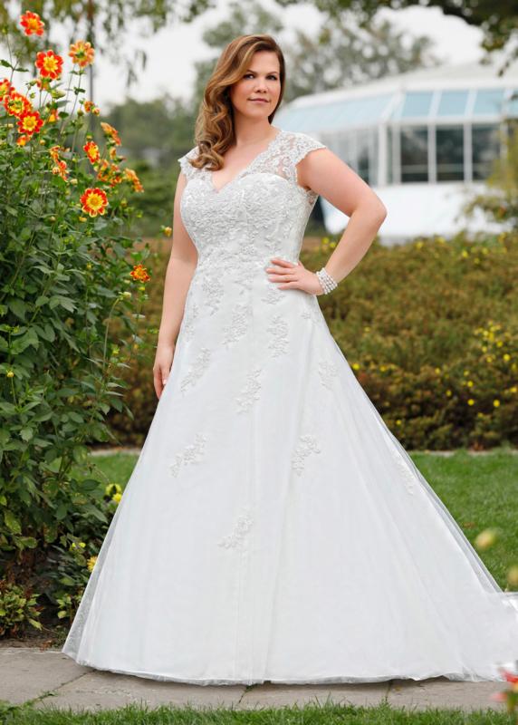 Merken Bruidsjurken.Merken Bruidsmode Mariska 06 11380176