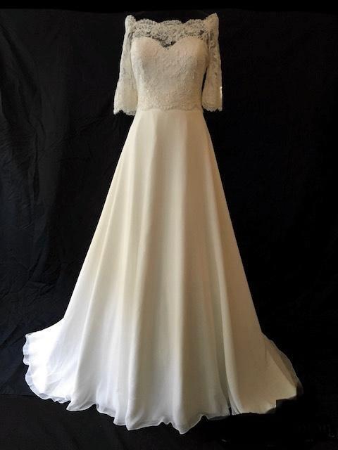 Royal bruidsmode trend 2020
