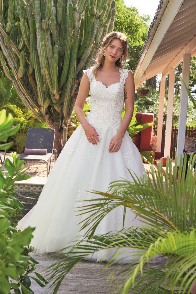 Trouwjurken Assendelft Bruidsmode Mariska