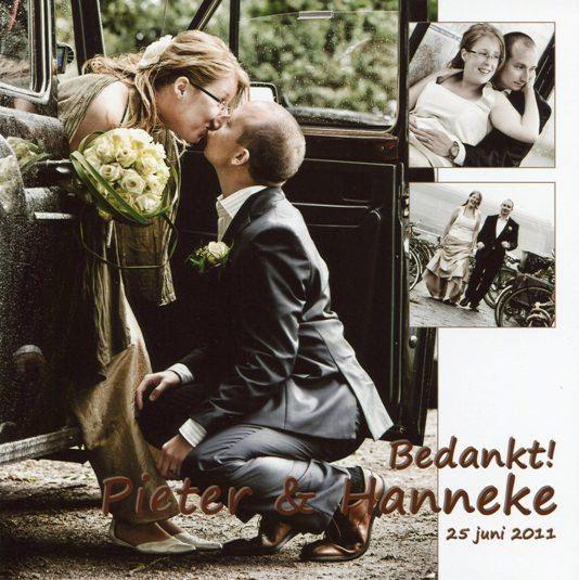 ervaring bruidsmode Mariska van Hanneke