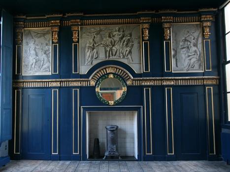 Trouwen in een kasteel noord holland Nijenburg