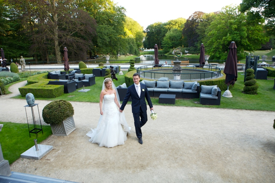 Bruidsmode Haarlem trouwjurken
