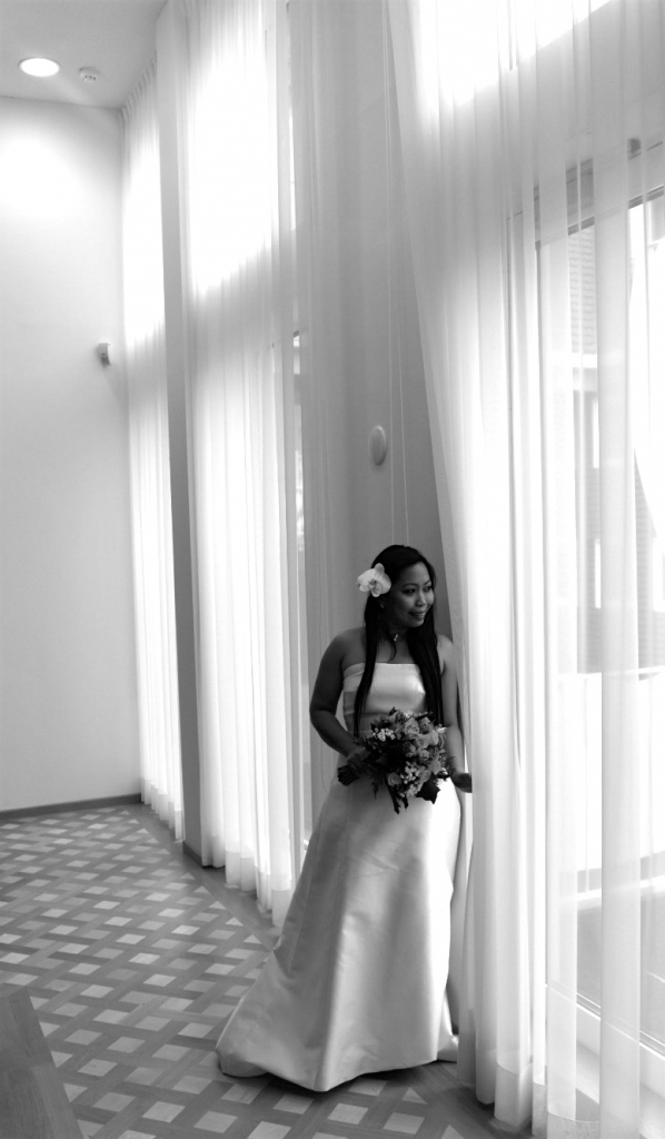 trouwjurk import bruid