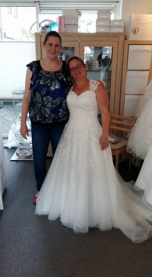 Bruidsaanbieding