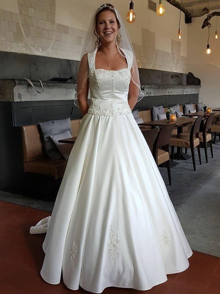Kasteel bruiloft