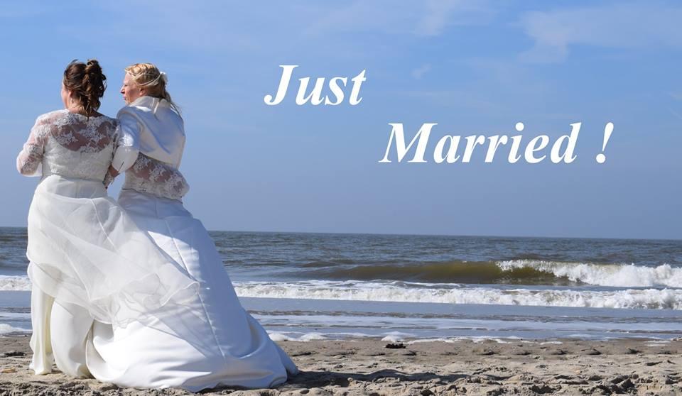 Facebook Bruidsmode Mariska