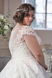 Bruidswinkel Heerhugowaard, bruidsjurk grote maat, maatje meer trouwjurk, bruid, plus size bruidsmode, emb