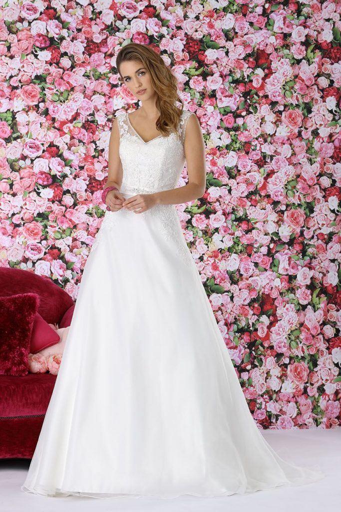 Merk trouwjurken, Bruidsmode Zaanstreek, Bruidsmarkt, trouwjurk zaanstreek