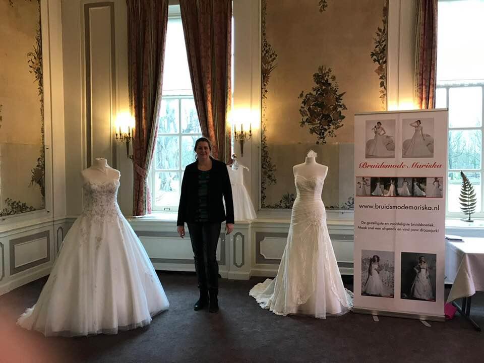 Trouwen in een kasteel noord holland Kasteel Marquette trouwen