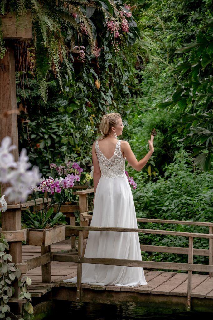 boho bruidsjurk en bruidsmeisje bruidsjurk, trouwjurk , heerhugowaard, heemskerk, Alkmaar, Heiloo
