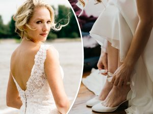Bridalstar trouwjurk