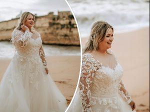 Bridalstar trouwjurken